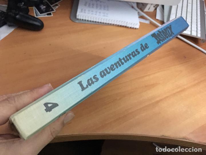 Cómics: LAS AVENTURAS DE ASTERIX TOMO Nº 4 (COIB40) - Foto 2 - 183865051