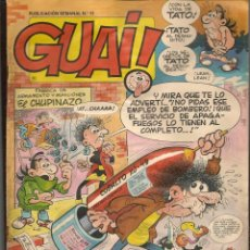 Cómics: GUAI!. 11. JUNIOR / GRIJALBO (P/C53). Lote 183939492