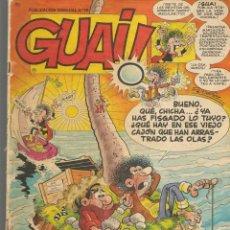 Cómics: GUAI!. 10. JUNIOR / GRIJALBO (P/C53). Lote 183939681