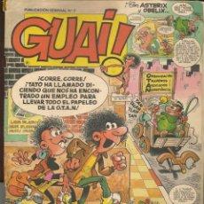 Cómics: GUAI!. Nº 7. JUNIOR / GRIJALBO (P/C53). Lote 183940116