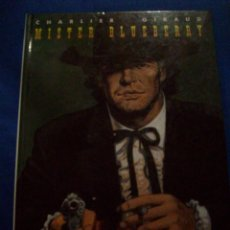 Comics: MISTER BLUEBERRY Nº 35 CHARLIER GIRAUD EDICIONES GRIJALBO DARGAUD. Lote 184032331