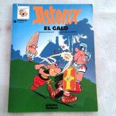 Cómics: COMIC DE ASTERIX EL GALO Nº 1 AÑO 1995. Lote 184097202