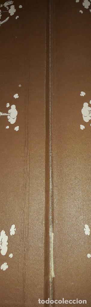 Cómics: LUCKY LUKE EL PIE TIERNO GUION GOSCINNY ILUSTRACIONES MORRIS EDICIONES JUNIOR - Foto 3 - 184252688