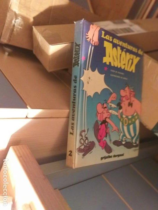 Cómics: las aventuras de asterix tomo 2 dargaud 1968 - Foto 5 - 184300568