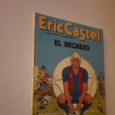 Cómics: EL REGRESO 1986 N. 10. Lote 184557835