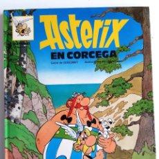 Cómics: ASTERIX EN CORCEGA. Lote 185769156
