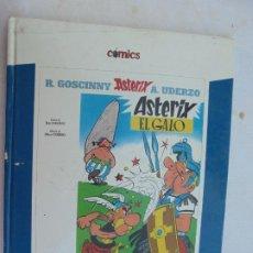 Cómics: COMICS EL PAÍS - Nº 1 - ASTERIX, EL GALO - 2005.. Lote 186254618