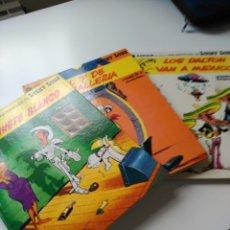 Cómics: COMICS LUCKY LUKE. Lote 186263548