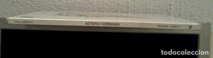 Cómics: Asterix Korsikan Euskera 1989 M- como nuevo - Foto 2 - 186592203