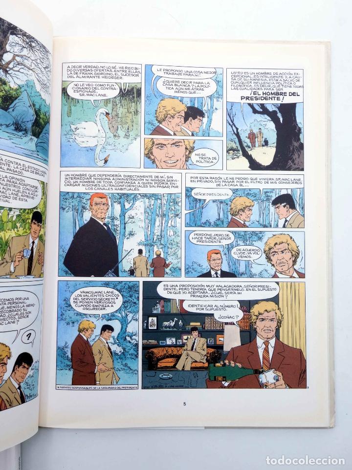 Cómics: XIII 8. TRECE CONTRA UNO (William Vance / Jean Van Hamme) Grijalbo, 1992. OFRT antes 12E - Foto 5 - 207790998
