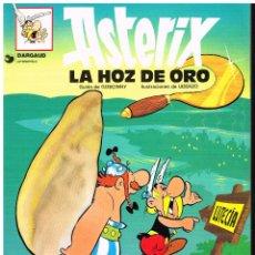 Cómics: ASTERIX. LA HOZ DE ORO - Nº 3 - 1997. Lote 187205996