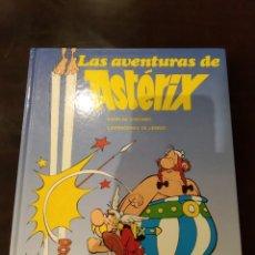 Cómics: LAS AVENTURAS DE ASTÉRIX -GRIJALBO/DARGAUD- 1986, TOMO 2. Lote 187832302