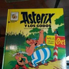 Cómics: ASTERIX Y LOS GODOSNÚM. 2 . TAPA DURA, GRIJALBO -DARGAUD 1987. Lote 188477903