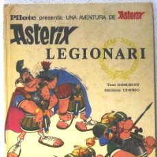 Fumetti: ASTERIX LEGIONARI - PILOTE- EN CATALAN. Lote 189405641