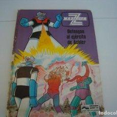 Cómics: MAZINGER Z Nº 2. Lote 189467982