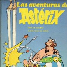 Cómics: LAS AVENTURAS DE ASTERIX N,7 GRIJALBO / DARGAUD 1980. Lote 190050811