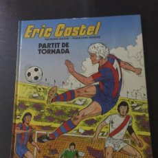 Cómics: GRIJALBO ERIC CASTEL NUMERO 2 BUEN ESTADO EN CATALAN REF.E7. Lote 190577567