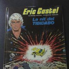 Cómics: GRIJALBO ERIC CASTEL NUMERO 7 BUEN ESTADO EN CATALAN REF.E7. Lote 190577666