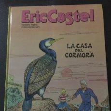 Cómics: GRIJALBO ERIC CASTEL NUMERO 12 BUEN ESTADO EN CATALAN REF.E7. Lote 190577698