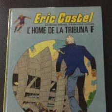 Cómics: GRIJALBO ERIC CASTEL NUMERO 5 BUEN ESTADO EN CATALAN REF.E7. Lote 190577722