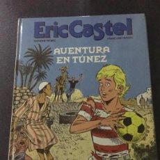 Cómics: GRIJALBO ERIC CASTEL NUMERO 13 BUEN ESTADO EN CATALAN REF.E7. Lote 190577752