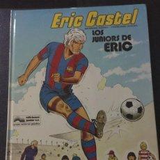 Cómics: GRIJALBO ERIC CASTEL NUMERO 1 BUEN ESTADO EN CATALAN REF.E7. Lote 190578277