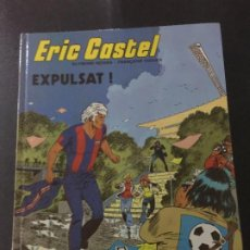 Cómics: GRIJALBO ERIC CASTEL NUMERO 3 BUEN ESTADO EN CATALAN REF.E7. Lote 190578297