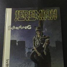 Cómics: GRIJALBO JEREMIAH NUMERO 11 BUEN ESTADO. Lote 190578821