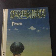 Cómics: GRIJALBO JEREMIAH NUMERO 10 BUEN ESTADO. Lote 190578870