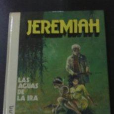 Cómics: GRIJALBO JEREMIAH NUMERO 8 BUEN ESTADO. Lote 190578913