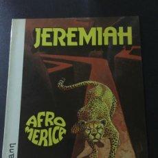 Cómics: GRIJALBO JEREMIAH NUMERO 7 BUEN ESTADO TAPA BLANDA. Lote 190578950