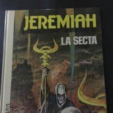 Cómics: GRIJALBO JEREMIAH NUMERO 6 BUEN ESTADO. Lote 190578976