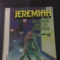 Cómics: GRIJALBO JEREMIAH NUMERO 5 BUEN ESTADO REF.E7. Lote 190579038