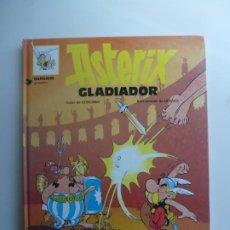 Cómics: ASTERIX. GLADIADOR. Nº 4.. Lote 190703020
