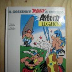 Cómics: ASTERIX EL GALO TOMO Nº 1 SALVAT GOSCINNY UDERZO SALVAT EDITORES 2000. Lote 191298625