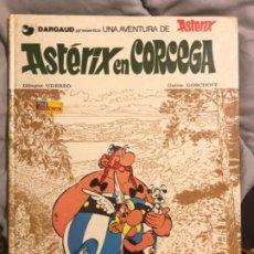 Cómics: GRIJALBP DARGAUD 1980 ASTERIX EN CORCEGA. Lote 191751116