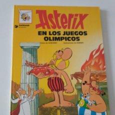 Cómics: ASTÉRIX EN LOS JUEGOS OLÍMPICOS NÚMERO 5 GRIJALBO/DARGAUD 1990. Lote 191793615