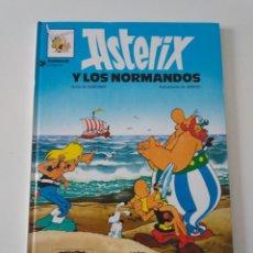 Cómics: ASTÉRIX Y LOS NORMANDOS NÚMERO 8 GRIJALBO/DARGAUD 1991. Lote 191794321
