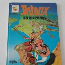 Cómics: ASTÉRIX EN HISPANIA NÚMERO 14 GRIJALBO/DARGAUD 1989. Lote 191795985