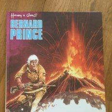 Cómics: BERNARD PRINCE - 10. EL SOPLIDO DE MOLOCH - HERMANN & GREG - JUNIOR / GRIJALBO - TAPA DURA - GCH1. Lote 192332330