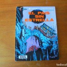 Cómics: VALERIAN Nº 2: EL PAÍS SIN ESTRELLA. GRIJALBO. TAPA DURA. 1980. Lote 193850860