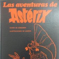 Cómics: ASTERIX/COLECCION COMPLETA 6 TOMOS/GRIJALBO-DARGAUD AÑOS 80/MBE¡¡¡¡¡¡¡¡.. Lote 194109362