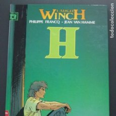 Cómics: LARGO WINCH 5 H. Lote 194159411