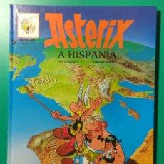 Cómics: ASTÉRIX A HISPANIA. EN CATALAN. ED. GRIJALBO.. Lote 194159517
