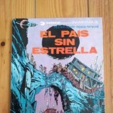 Cómics: VALERIAN Nº 2: EL PAÍS SIN ESTRELLAS. Lote 194377603