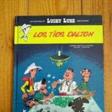 Cómics: LUCKY LUKE: LOS TÍOS DALTON - EDICIONES KRAKEN. Lote 194380637
