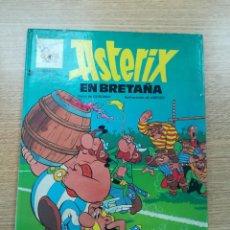 Cómics: ASTERIX #12 ASTERIX EN BRETAÑA. Lote 194525568