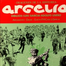 Fumetti: IMAGENES DE LA HISTORIA. ARGELIA. IKUSAGER, 1979. Lote 194594852