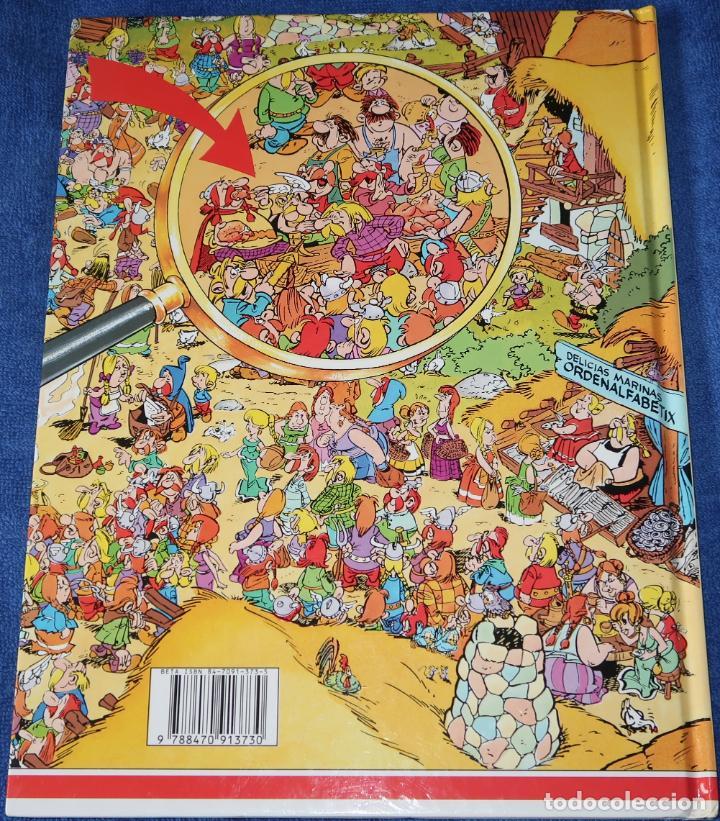 Cómics: ¿Pero dónde está Asterix? - Beta Editorial (1998) - Foto 2 - 194737781