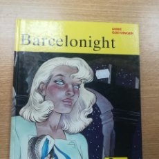 Cómics: BARCELONANIGHT. Lote 194889770